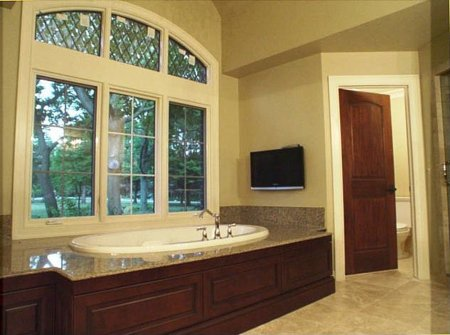 Top Rated Bathroom Remodeling Near Birmingham - Partial_Master_Bath