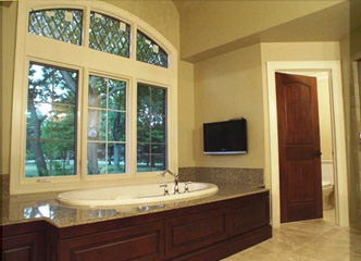Home Remodeling South Lyon MI Remodeling Company - Balbes Custom Building - bathsub1