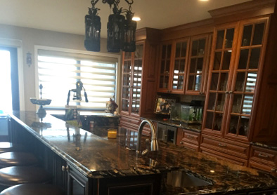 Kitchen Renovation & Construction in Farmington Hills MI | Balbes - kitchen-cabinet-remodeling-and-installation