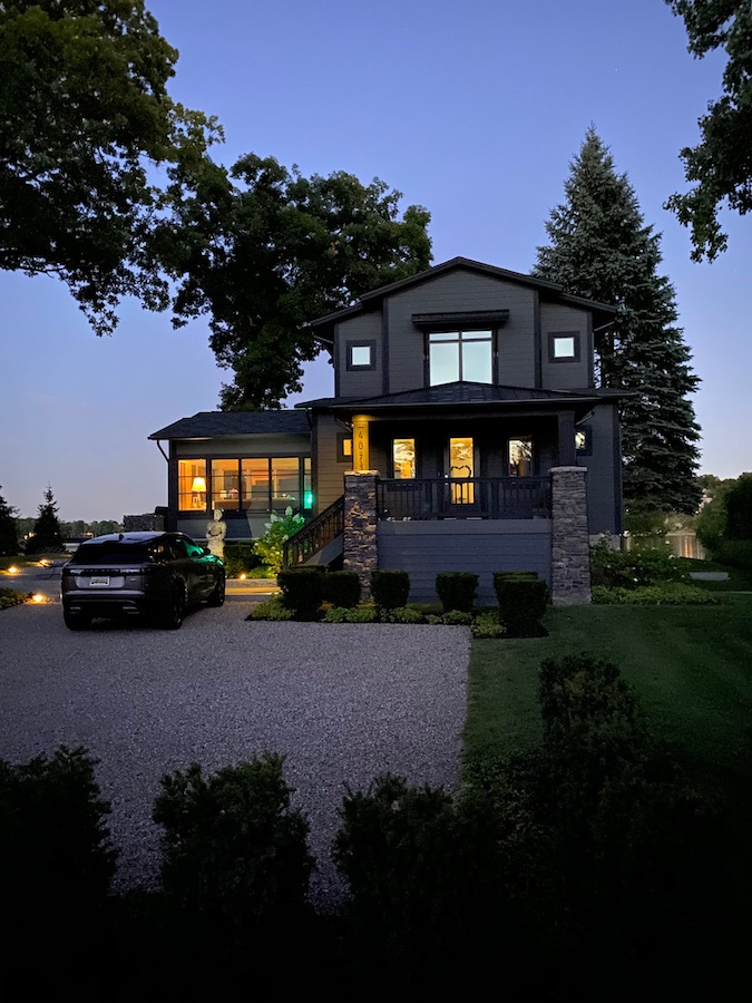 Home Additions & Remodeling West Bloomfield MI | Balbes Custom Building - Homepage