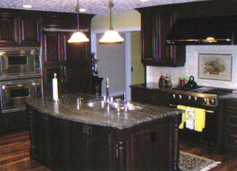 Complete Kitchen Renovations By A Trusted Home Remodeling Contractor.